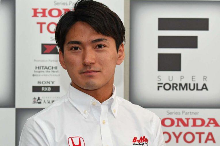 国内レース他 | S耐:千代勝正、スーパーGT岡山で負傷した柴田の代役として第2戦SUGOに参戦