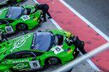 ランボルギーニ・ウラカンGT3へのBoP追加を批判したGRTグラッサー・レーシング・チーム