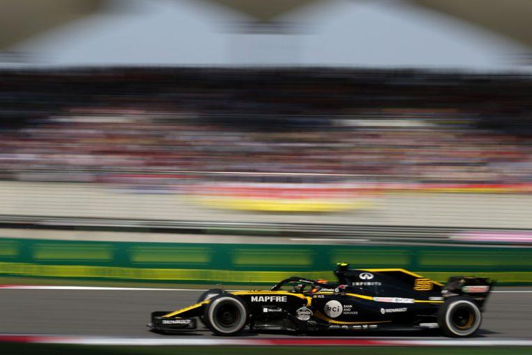 F1 | 「総合力で4番手」のルノーF1、アゼルバイジャンから積極的なアップデートプランをスタート