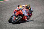 MotoGP | MotoGP:ドヴィツィオーゾがランキングトップに躍進。対するロレンソ、「早く忘れたいレース」