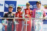 海外レース他 | イタリアF4:プレマ・セオドール・レーシング 2018第1戦アドリア レースレポート