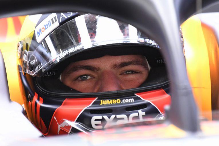 F1 | フェルスタッペン、規則変更前の2016年F1は「今よりオーバーテイクが楽しかった」と振り返る