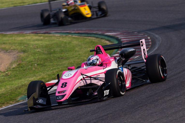 国内レース他 | OIRC team YTB 全日本F3選手権第1ラウンド鈴鹿 レースレポート