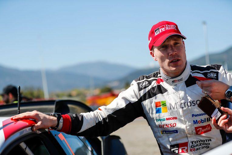 ラリー/WRC | ラトバラ「アルゼンティーナは挑戦し甲斐があり大きな満足感も得られる」/WRC第5戦アルゼンチン 事前コメント