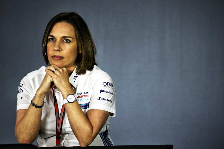 F1 | ウイリアムズF1副代表、チーム間の財政力的格差に落胆。「F1はほとんど破綻している」