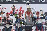 MotoGP | 快挙達成のTSRホンダ藤井監督、ル・マン24時間は「あくまで通過点に過すぎない」