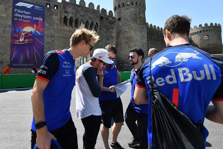 F1 | F1 Topic:ホンダ復調の影に、F1復帰当時からの激務を乗り越えたベテランの支え