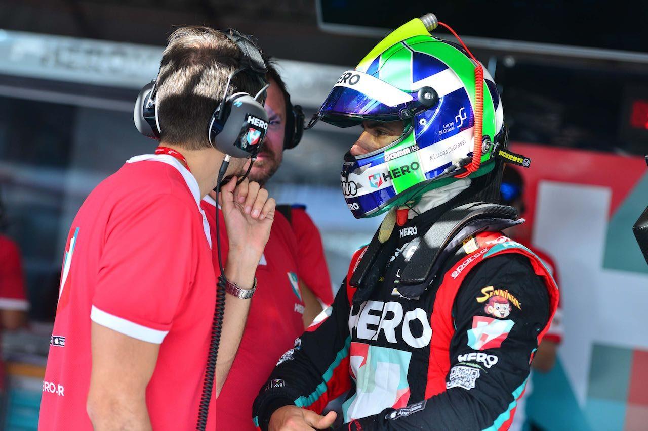 """SCB:第3戦ヴェロパーク。F1経験者たちを抑えて""""王者と帝王""""がそれぞれ勝利"""