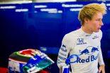 F1   ハートレー「スムーズな一日だったが、あとコンマ数秒必要」トロロッソ・ホンダ F1アゼルバイジャンGP金曜