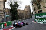 F1 | トロロッソ・ホンダF1密着:バクー初日は苦しいスタート、予選に向けた改善点が山積