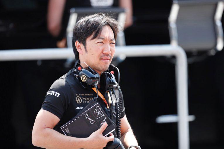 F1   【F1チームの戦い方:小松礼雄コラム第4回】タイヤがすべてを左右したバクーで苦闘「ここまでタイヤに振り回されるとは……」