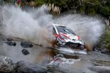 ラリー/WRC | 【順位結果】WRC第5戦アルゼンチン SS15後