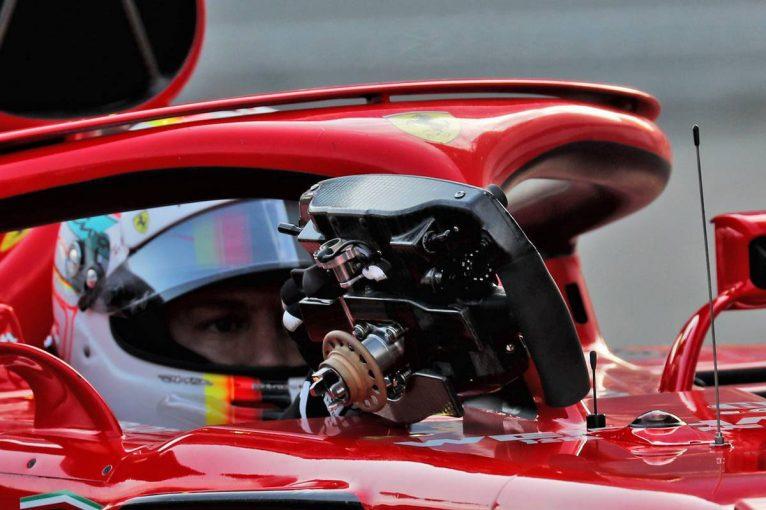 F1 | F1第4戦アゼルバイジャンGP予選トップ10ドライバーコメント