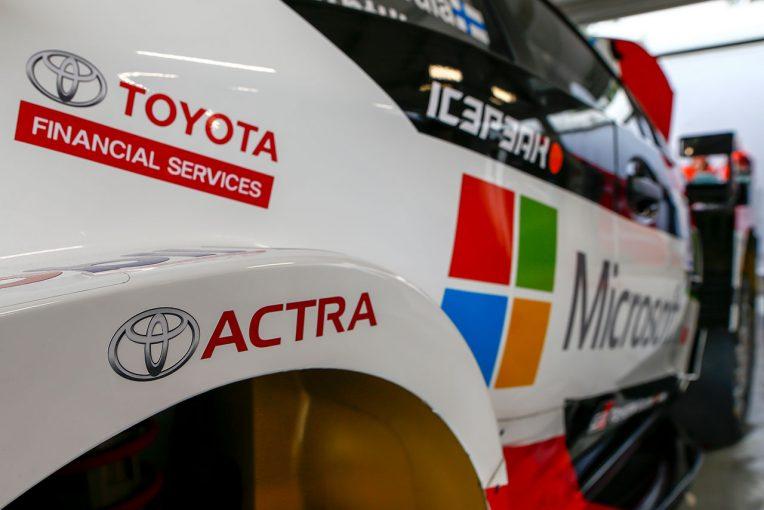 ラリー/WRC | 【順位結果】WRC第5戦アルゼンチン 暫定総合結果