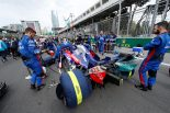 F1 | デプロイ不足に悩まされたバクー戦、1点獲得もペースに落胆/トロロッソ・ホンダF1コラム