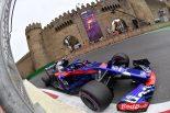F1 | トロロッソ「苦戦は覚悟していたが、ここまでとは。改善に努めるのみ」F1アゼルバイジャンGP日曜
