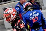 F1 | ガスリー「マグヌッセンほど危険なドライバーに会ったことがない」とクラッシュへの怒り収まらず。さらなる厳罰を求める
