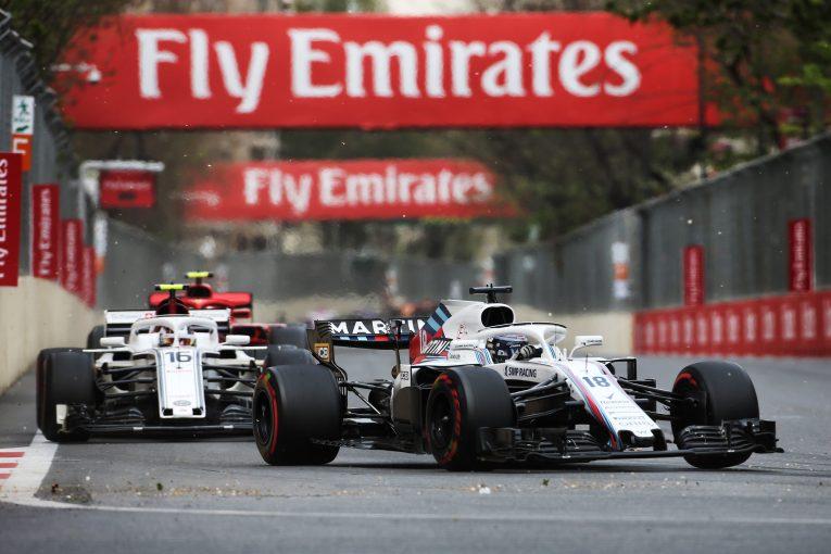 F1 | ストロールとシロトキン、ウイリアムズF1の現状に関するマッサの意見に反論