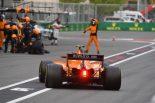 F1 | バンドーン「戦略が大成功。まさかポイントを取れるとは思わなかった」マクラーレン F1アゼルバイジャンGP日曜
