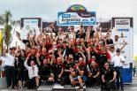 WRC第5戦アルゼンチンを制したTOYOTA GAZOO Racing WRT