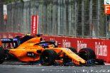 F1 | ウイリアムズF1、シロトキンやアロンソへの裁定に不満、再審議求める