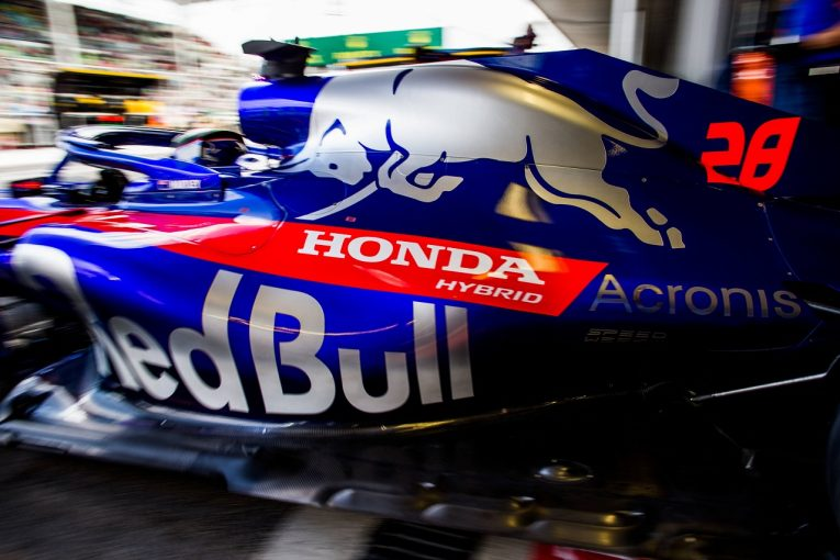 F1 | 「レッドブルF1との初会談はポジティブ」とホンダ山本部長がコメント。まずは2年のパワーユニット契約を視野か