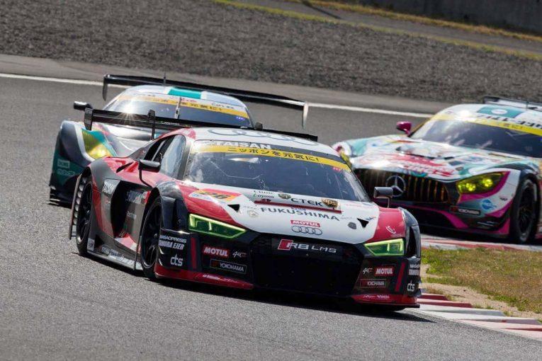 スーパーGT | 山田真之亮 スーパーGT第1戦岡山 レースレポート