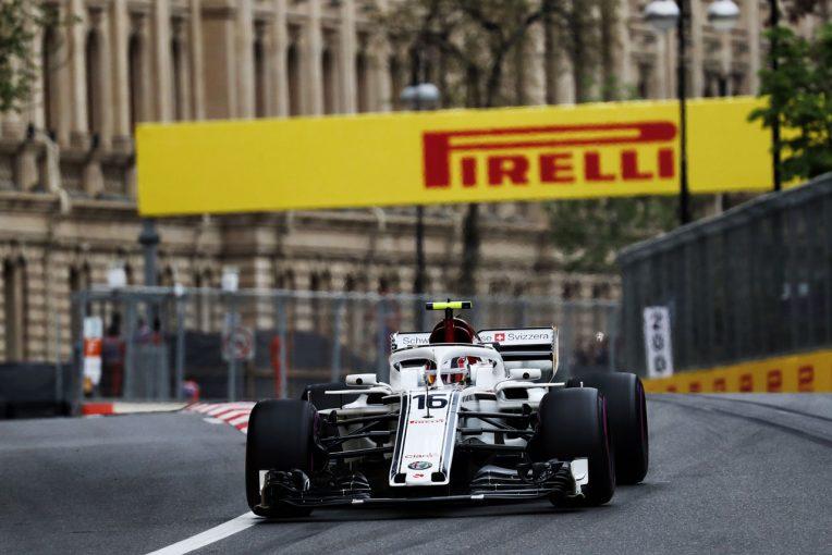 F1 | F1第4戦アゼルバイジャンGPのドライバー・オブ・ザ・デー&最速ピットストップ賞が発表