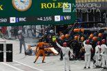 F1 | 【ブログ】Shots!不運なパンクをものともせずアロンソが4戦連続入賞/F1アゼルバイジャンGP2回目