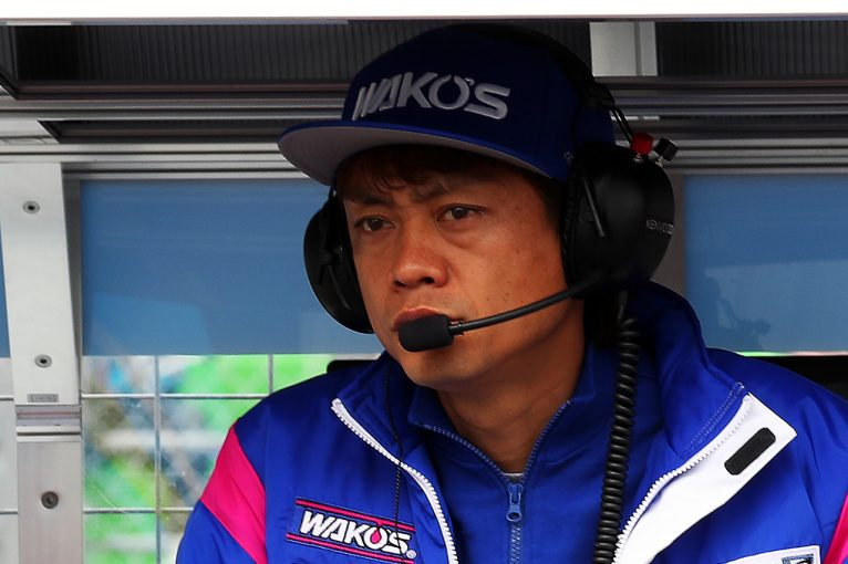スーパーGT | 脇阪寿一監督「大切な一戦ですけど苦しいし、しんどい」。山田健二エンジニア急逝後、最初のレースに臨むWAKO'S 4CR LC500