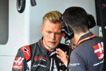 F1 | マグヌッセン、「レースで死ぬ」発言を釈明。ガスリーへの謝罪も明かす