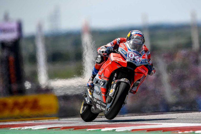 MotoGP | 【タイム結果】2018MotoGP第4戦スペインGPフリー走行1回目
