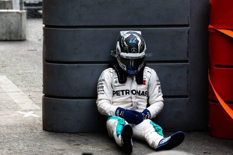 F1 | 【ブログ】勝利を逃したボッさんは泣いていいよ……/F1アゼルバイジャンGP自宅特派員レポート