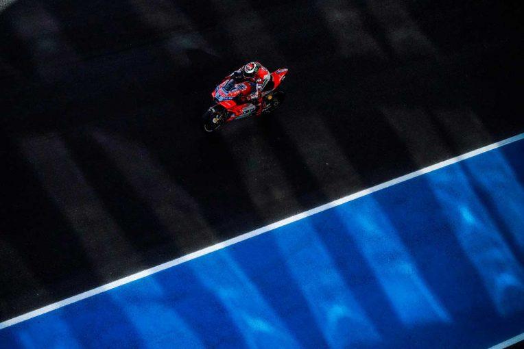 MotoGP | 【タイム結果】2018MotoGP第4戦スペインGPフリー走行3回目