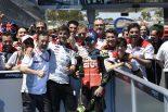MotoGP | MotoGP:クラッチロー「再び調子が戻って来た」と目標は表彰台/スペインGP予選トップ3コメント