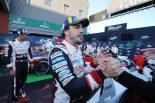 フェルナンド・アロンソにとってスパでの優勝は国際F3000以来、実に18年ぶり