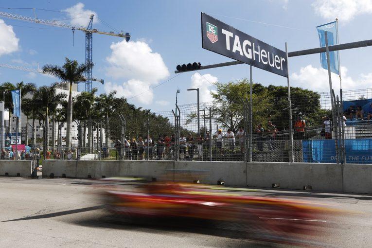 F1 | F1マイアミGP、新市街地コースのレイアウト案が明らかに