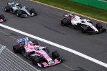F1 | メルセデスF1、ウイリアムズかフォース・インディアとの技術提携を計画。早ければ2019年にも始動