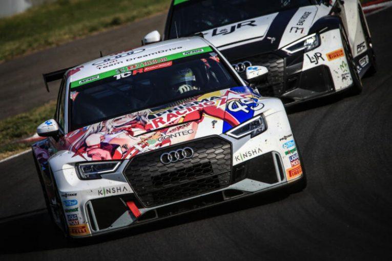 国内レース他 | Audi Team DreamDrive ピレリ・スーパー耐久第2戦SUGO レースレポート