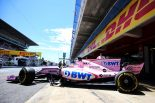 F1   F1第5戦スペインGP全20人のタイヤ選択:トロロッソ・ホンダはミディアム、ソフトを均等配分