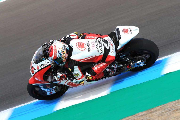 MotoGP | イデミツ・ホンダ・チーム・アジア 2018MotoGP第4戦スペインGP 決勝レポート