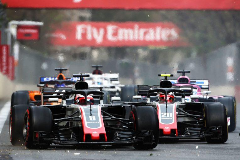 F1 | 2019年F1の空力規則変更を受け、「計画を変更する必要があるかも」とハース代表