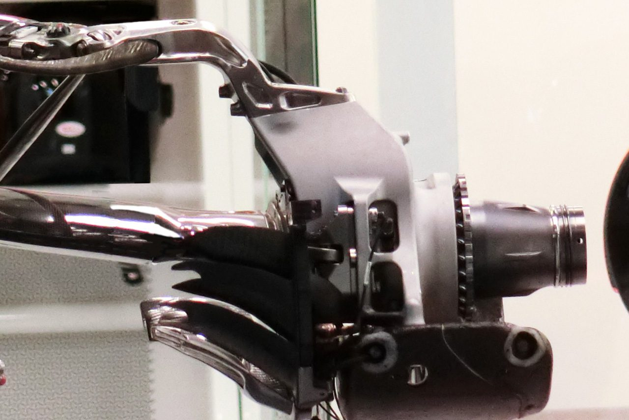 F1 マクラーレンMCL33