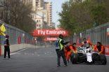 F1 | 裁定取り消し求めるウイリアムズF1の訴えがすべて却下。バクーのリザルトとペナルティに変更なし