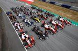 5月11~13日に2018年シーズン開幕戦を迎えるFIAヨーロピアンF3選手権