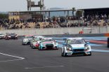 海外レース他 | TCR EU:好調ヒュンダイの勢い止まらず。開幕戦ポールリカールで連勝発進