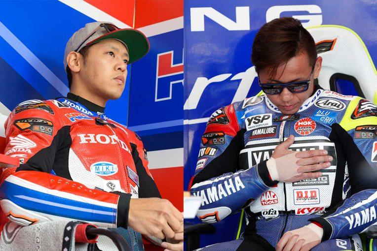 MotoGP   中須賀、オートポリスで連勝伸ばすか。ホンダとヤマハの激突の行方は/全日本ロード第3戦プレビュー
