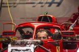 F1 | フェラーリF1、ウイングレット付きミラーをハロに装着。安全規則を空力的に活用