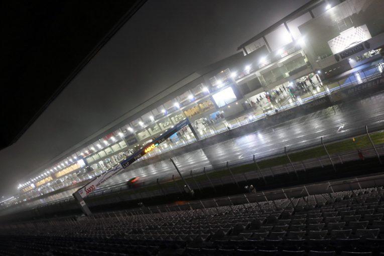 国内レース他   ドライバー絶賛のスーパー耐久富士夜間走行。『耐久の富士』を印象づける設備の進化と24時間レースへの取り組み
