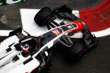 F1 | 【小松礼雄のF1本音コラム】言い訳のしようがないグロージャンのミス……。